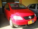 2008VOLKSWAGEN - FOX HATCH 2P 1.0 FLEX