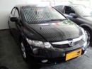 2010HONDA - CIVIC SEDAN LXS 4P 1.8 AUT. FLEX