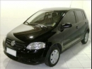2008VOLKSWAGEN - FOX 4P 1.0 FLEX