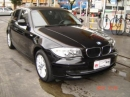 2010BMW - 118 I HATCH 2.0 16V 4P AUT.