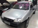 2007FORD - COURIER 2P