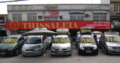 THISSALEIA VE�CULOS