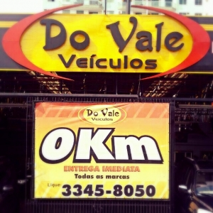 DO VALE VE�CULOS